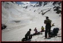 ロフトで綴る山と山スキー-0516_1339