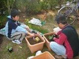 福島県在住ライターが綴る あんなこと こんなこと-家庭菜園100516