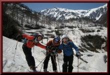 ロフトで綴る山と山スキー-0515_1249