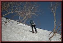 ロフトで綴る山と山スキー-0515_1017