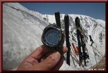 ロフトで綴る山と山スキー-0515_1114