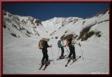 ロフトで綴る山と山スキー-0515_0721