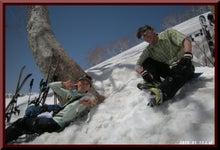 ロフトで綴る山と山スキー-0515_0927