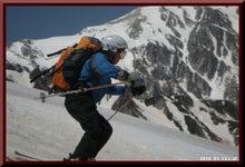 ロフトで綴る山と山スキー-0515_1150