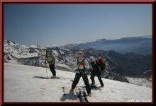 ロフトで綴る山と山スキー-0515_0853