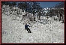 ロフトで綴る山と山スキー-0515_1246