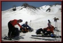 ロフトで綴る山と山スキー-0515_1209