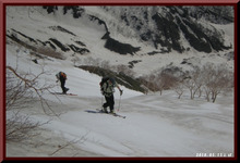 ロフトで綴る山と山スキー-0515_0920