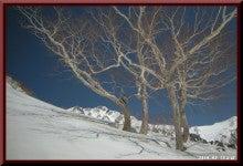 ロフトで綴る山と山スキー-0515_0902