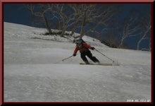 ロフトで綴る山と山スキー-0515_1149