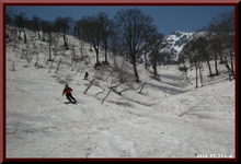 ロフトで綴る山と山スキー-0515_1245