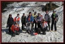 ロフトで綴る山と山スキー-0516_1533