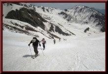 ロフトで綴る山と山スキー-0516_0932