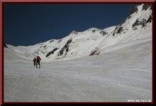 ロフトで綴る山と山スキー-0516_0924