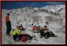 ロフトで綴る山と山スキー-0516_0723