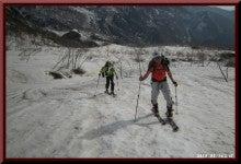 ロフトで綴る山と山スキー-0516_0717