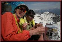 ロフトで綴る山と山スキー-0516_1145