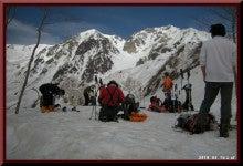 ロフトで綴る山と山スキー-0516_0830