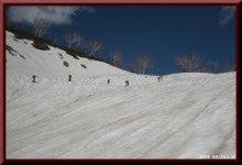 ロフトで綴る山と山スキー-0516_1416