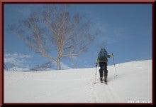 ロフトで綴る山と山スキー-0516_0819