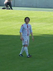 写真】松本山雅FC×ホンダロック ...