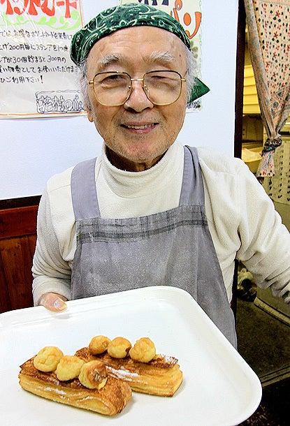 西 龍治(RyujiNishi)のブログ 「食の一期一会」-100508_3