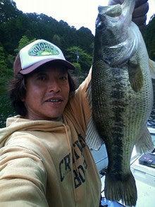 ルアマガムービースタッフブログ-箱根の若大将