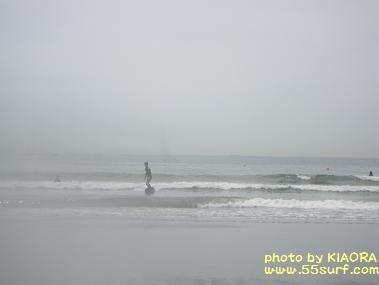 東京発~手ぶらで誰でも1からサーフィン!キィオラ サーフスクール&アドベンチャー ブログ-photo by KIAORA