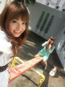 桜井しおりのブログ『しおりのテーマ♪』-2010052115020000.jpg