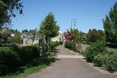 フランスの田舎暮らし-stele
