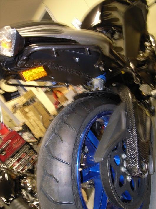 Harley-Davidson秋田は今日も営業中/ブログ版