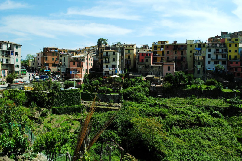 自転車世界横断!!TERU-TERU project-Cinque Terre12