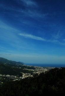 自転車世界横断!!TERU-TERU project-Cinque Terre01