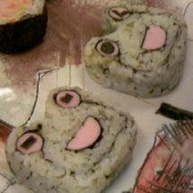 カエルちゃん寿司