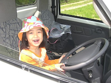 $★ ENAのえいっ!YAYOのえ~ん! ★-ドライブ