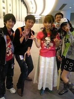 中川翔子 オフィシャルブログ Powered by Ameba-100523_203110.jpg