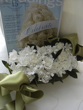 「FLOWER SALON MARI」主宰☆美しいお花や物、ファッション、愛する娘とのライフブログ