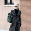 ケイト・ブランシェット 2009年12月New York Cityの画像