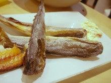 riedaのブログ-魚