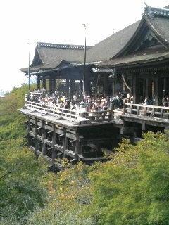 バス楽お気楽オフィシャルblog-清水寺