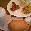Cafe&Meal  MUJI☆選べるデリ3品の画像