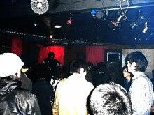 $[CLUB GHOST] BLOG