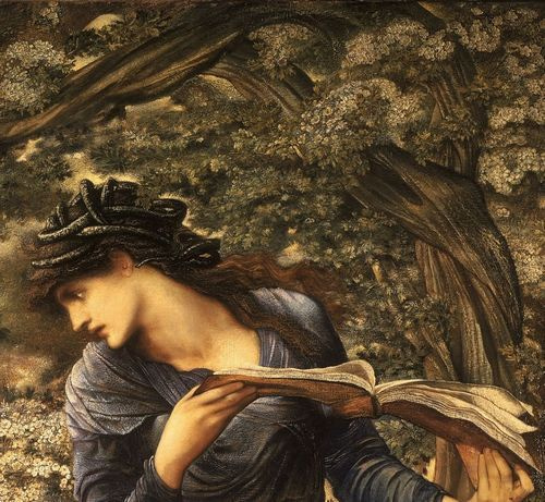REMOVE-The Beguiling of Merlin (1872-77), Lady Lever Ar