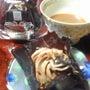 またまた、うちカフェ…