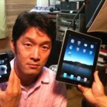 iPadすげ〜よ!!