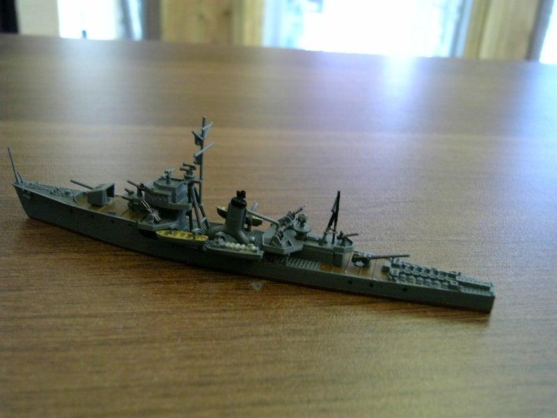 第22号海防艦 | くまさんのブロ...