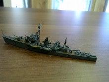 第22号海防艦 | くまさんのブログ