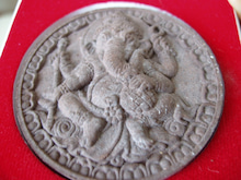タイのお守り プラクルアンに関するネタ 「プラ・ネタ」