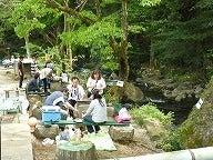 峯自然園スピンオフブログ-小田原でバーベキューなら