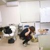 トレーニングルームでは  5月31日 その5の画像